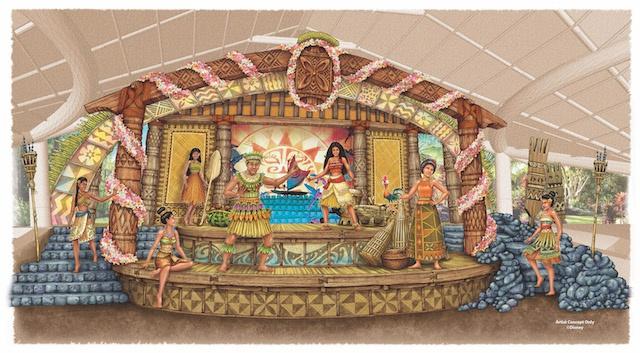 [Hong Kong Disneyland Resort] Le Resort en général - le coin des petites infos - Page 11 423236w762