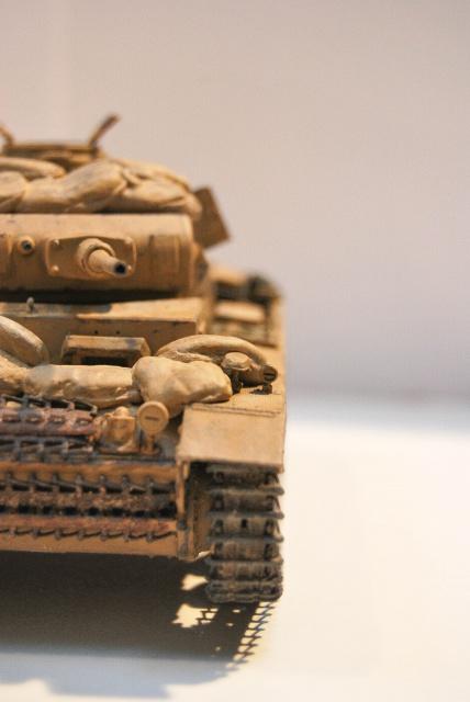 DRAGON - Panzer III J tp (DRAGON) 423300DSC0795