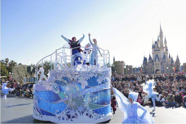 [Tokyo Disney Resort] Programme complet du divertissement à Tokyo Disneyland et Tokyo DisneySea du 15 avril 2018 au 25 mars 2019. 423979ann1