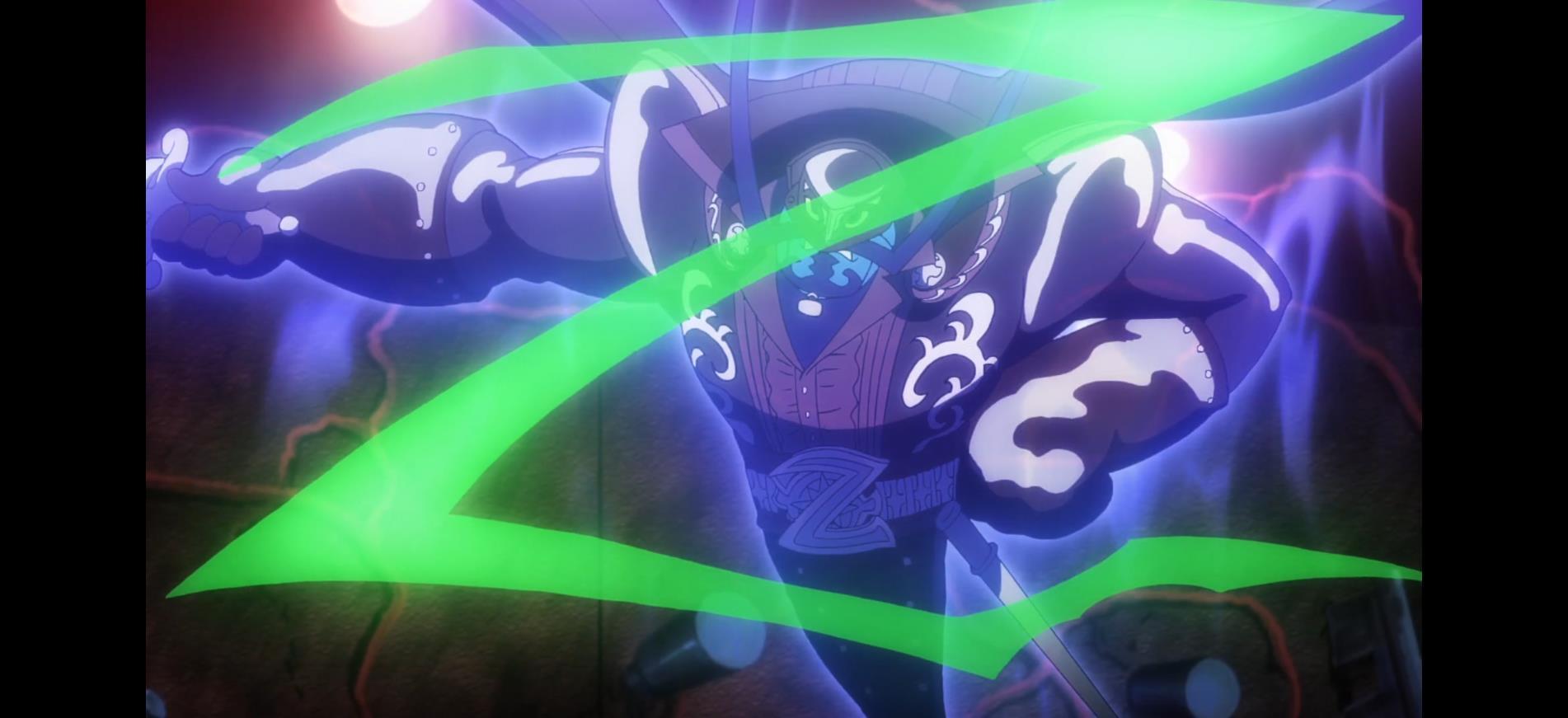 [2.0] Caméos et clins d'oeil dans les anime et mangas!  - Page 9 424506HorribleSubsPersona5THEDAYBREAKERS001080pmkvsnapshot181220160904102750