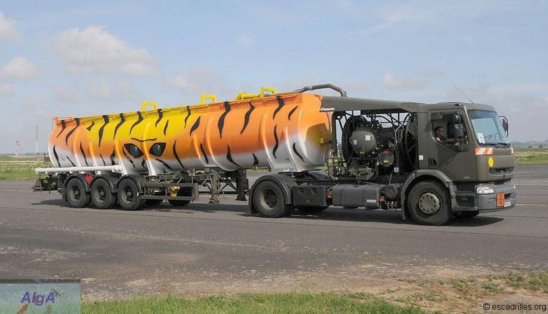 NATO Tiger Meet 2017 424627camion10