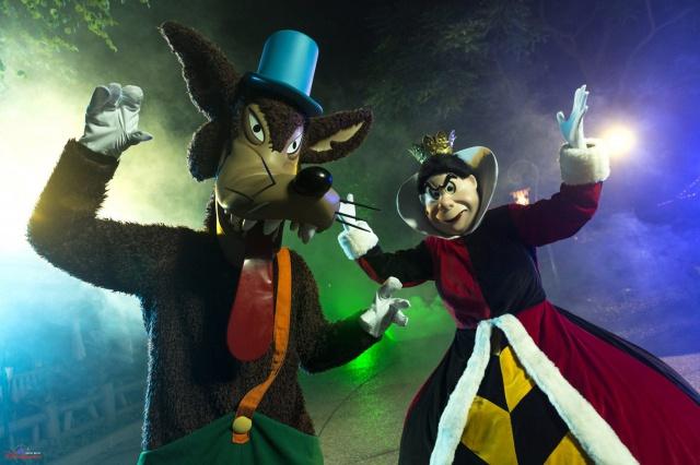 [Hong Kong Disneyland Resort] Le Resort en général - le coin des petites infos - Page 7 424792w170