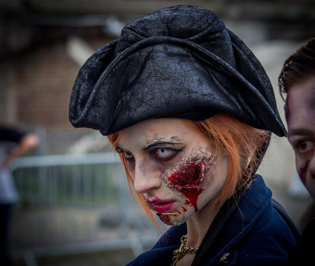 "Zombie ""Walk"" Lille 2014 #2 424858IMGP8659"