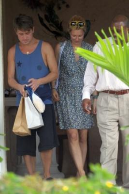 Take That à la Barbade 27 au 31-12-2010 4250052912027