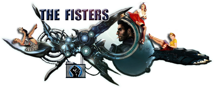 The Fisters