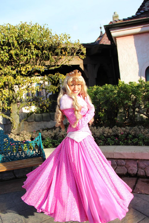 Vos photos avec les Personnages Disney - Page 2 426237IMG7927