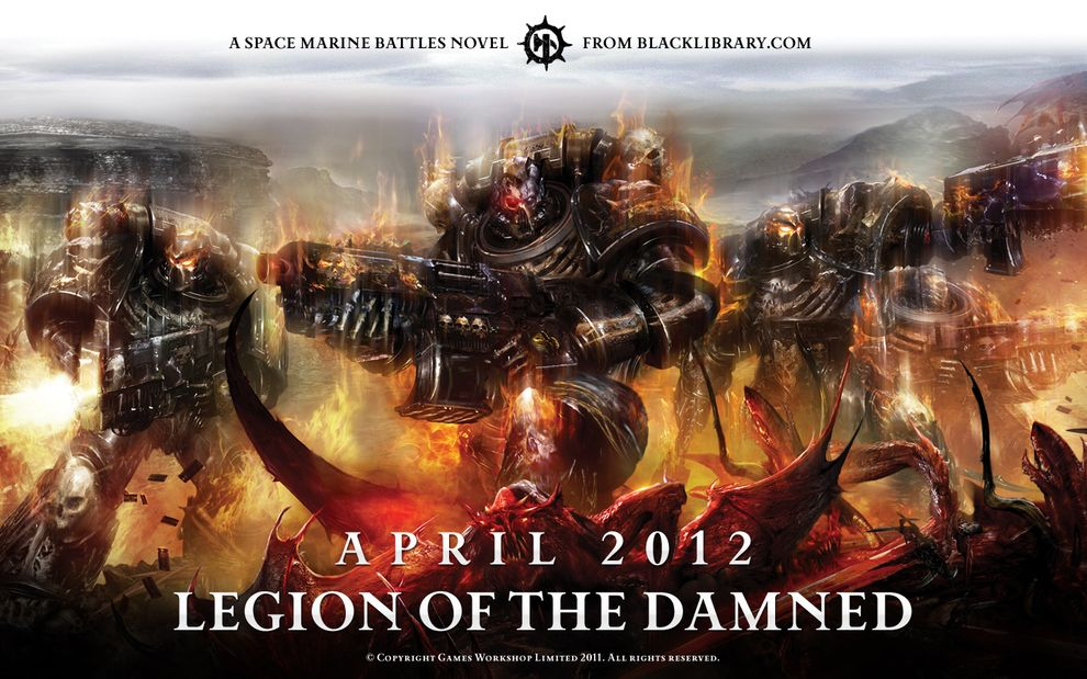 News de la Black Library (France et UK) - 2011 - Page 31 426360legionofthedamned990