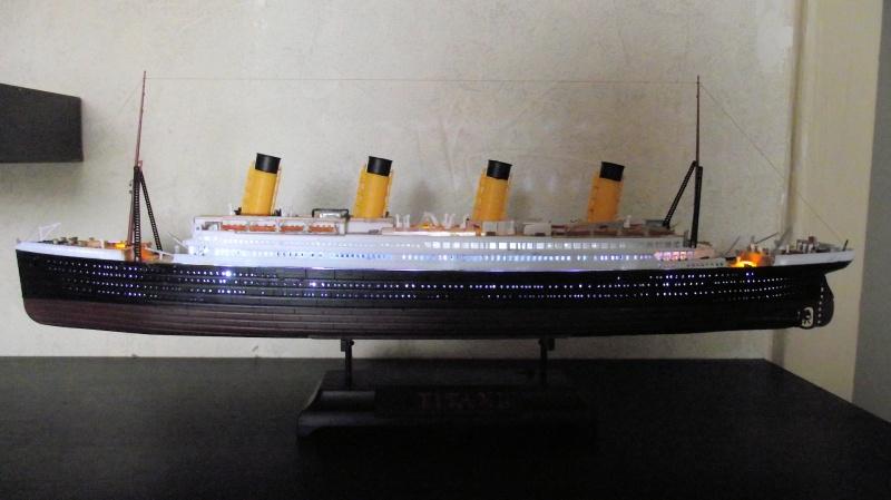 Titanic Academy au 1x700 avec leds 426471TitanicAcademy12