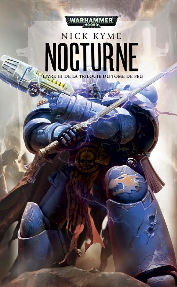 Nocturne - Tome 3 de La Trilogie du Tome de Feu 428049FRnocturne