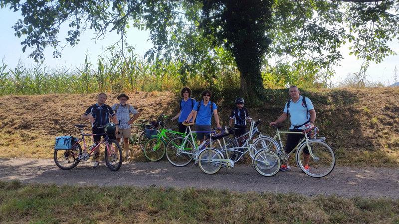 Vélo Vintage A Gogo - Portail 42826020160927