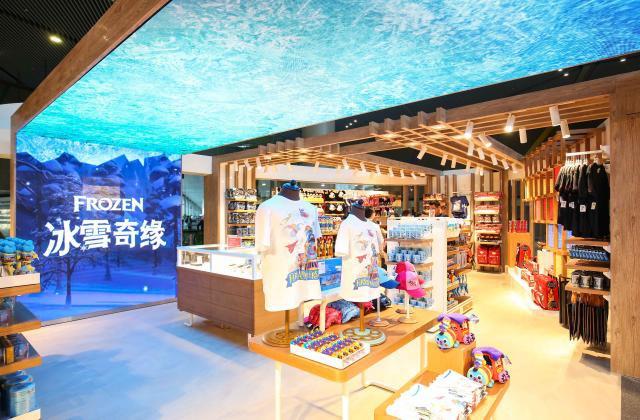 [Shanghai Disney Resort] Le Resort en général - le coin des petites infos  - Page 5 428734w466