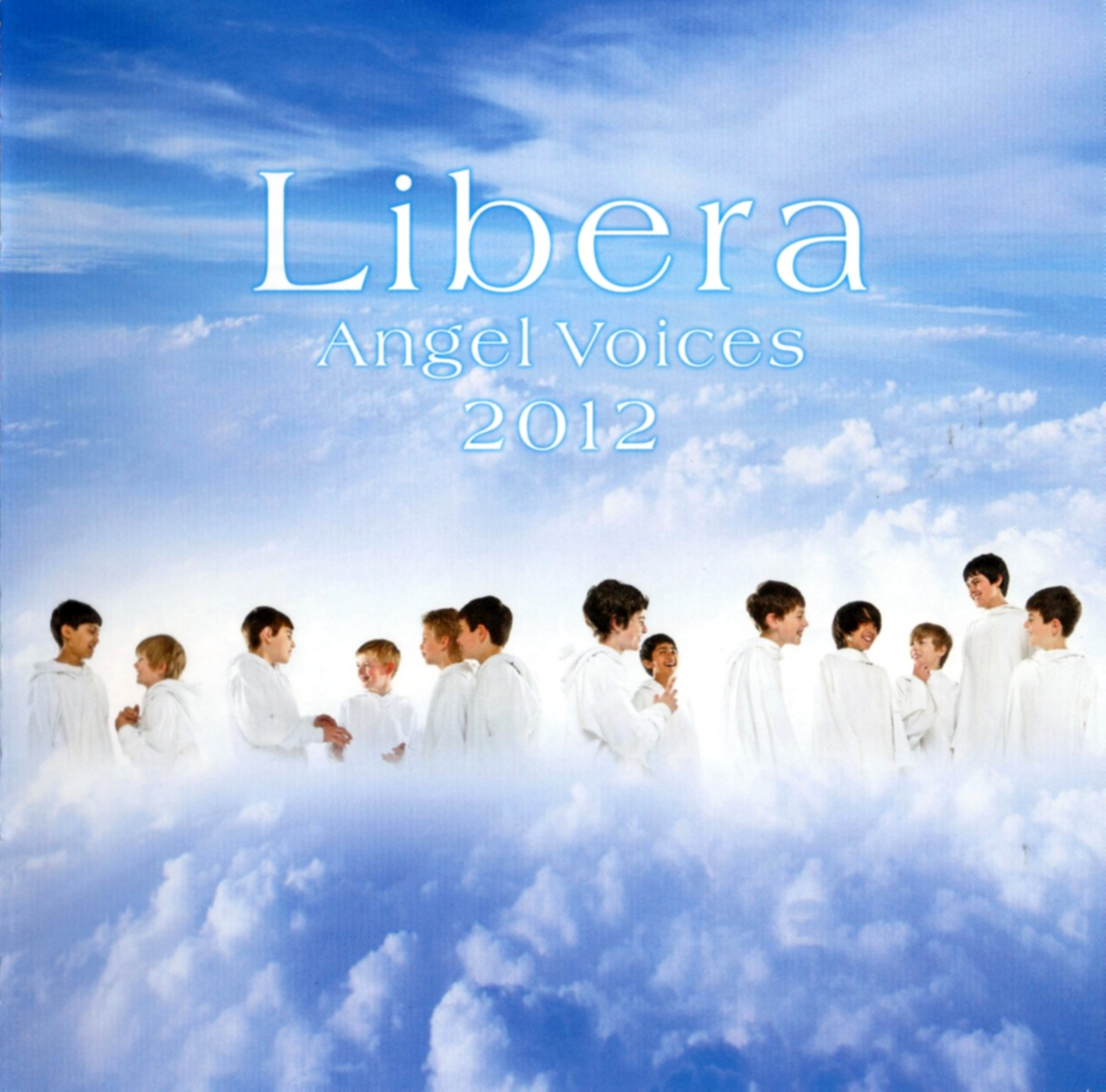 La discographie Libera 428823Couvlarge
