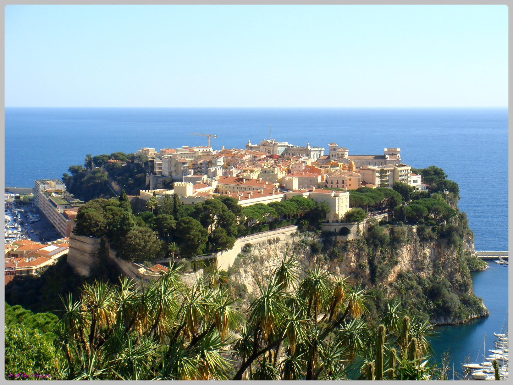 Ballade à Monte-Carlo, Monaco et environs.  429514DSC012184