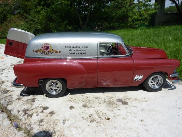 sedan delivery speed shop  429594031