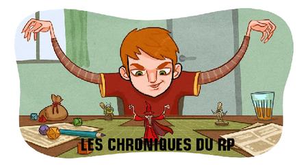 Les chroniques du RP