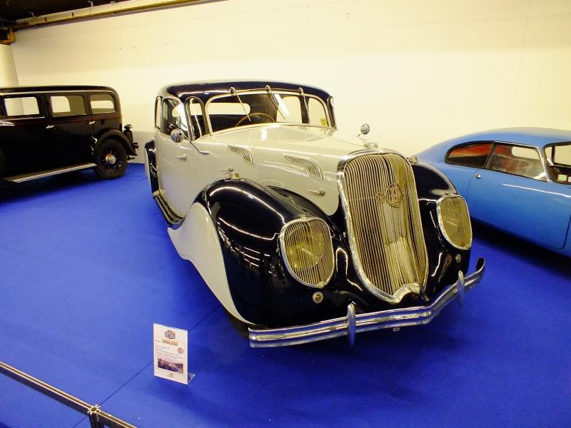 Salon de la voiture de collection à Dijon Versus 2017 ce dimanche 02 Avril 430461DSCF0356