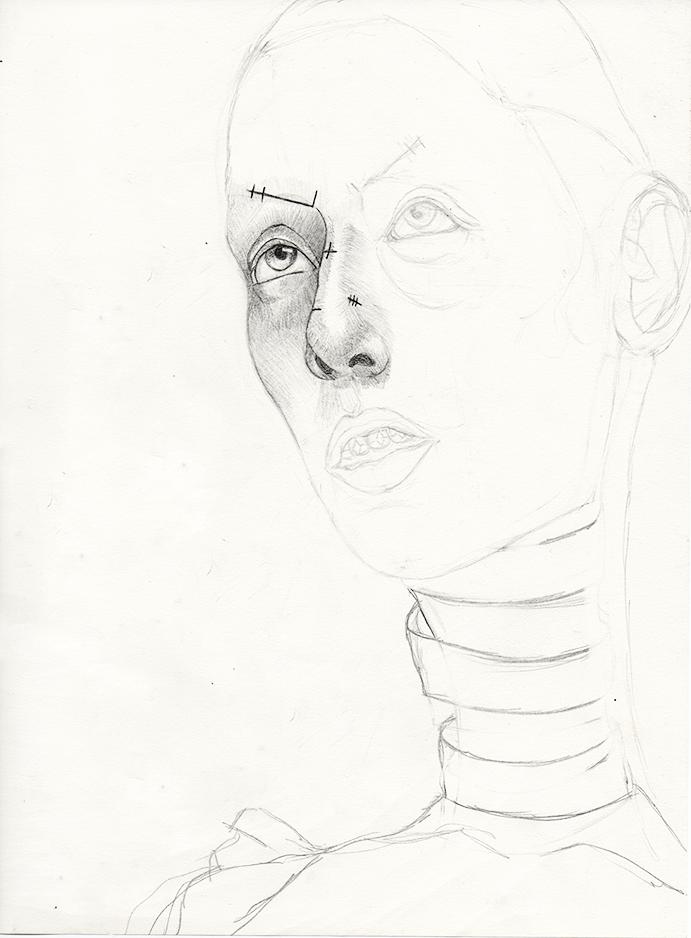 [En cours] Portrait 431249Uglyworldwide2copie