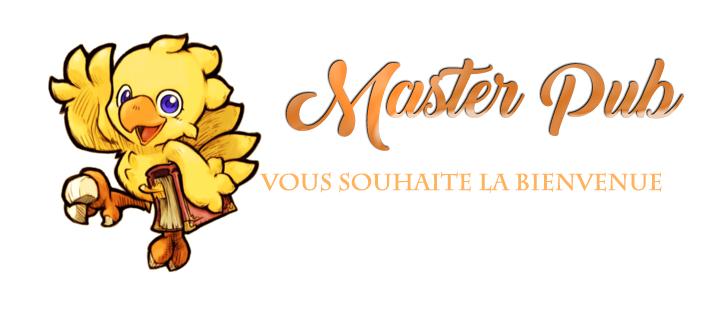 Master Pub