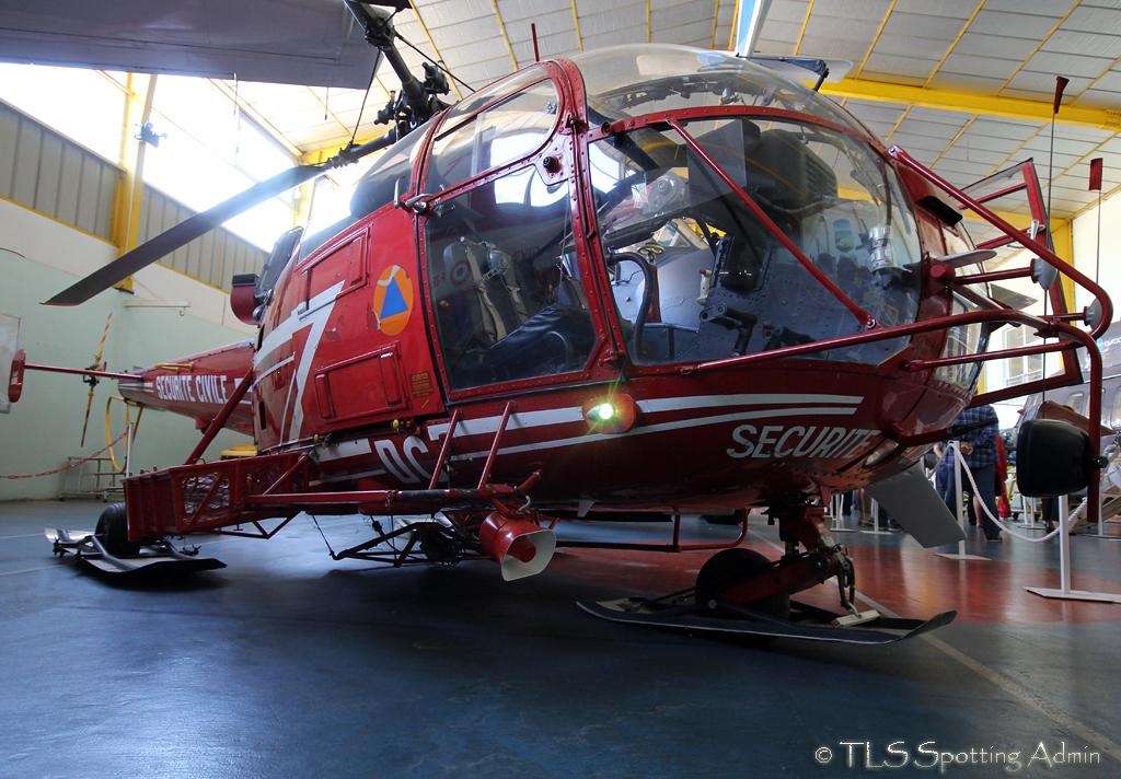 musée de l'aviation de st victoret - Page 2 433903Alouette3SecuriteCivileFZBDCStVictoretMuseum100513EPajaud