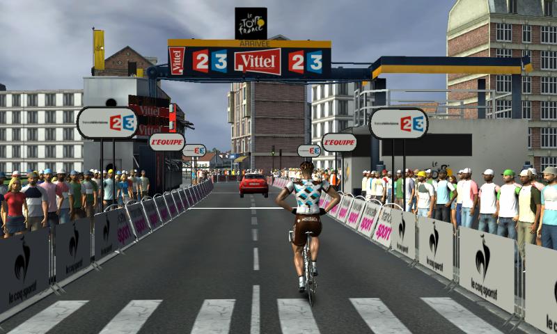 Tour de France / Saison 2 434087PCM0009