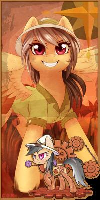 Un sac de pommes pour un avatar 434096DaringAvatar