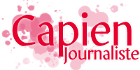 Journaliste Capien