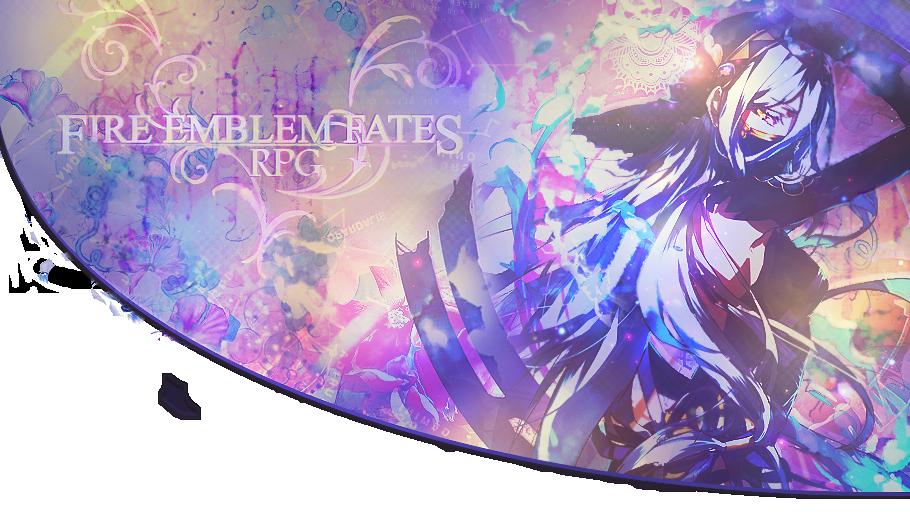 Fire Emblem Fates RPG