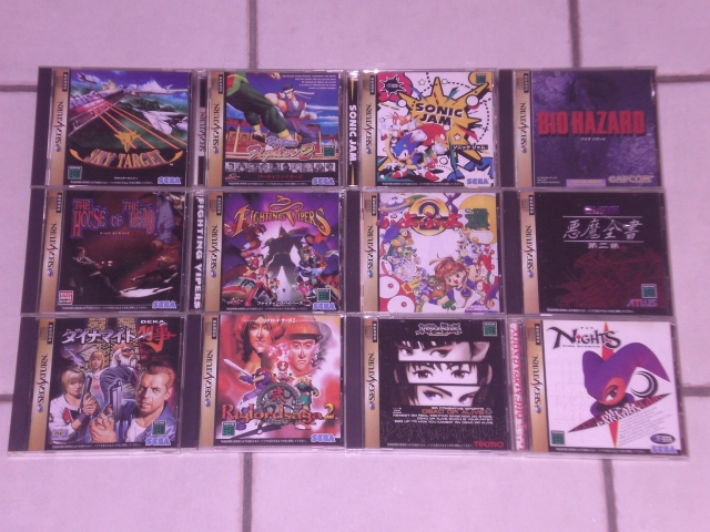 [VDS] 35 jeux Saturn Jap 436557CIMG4056