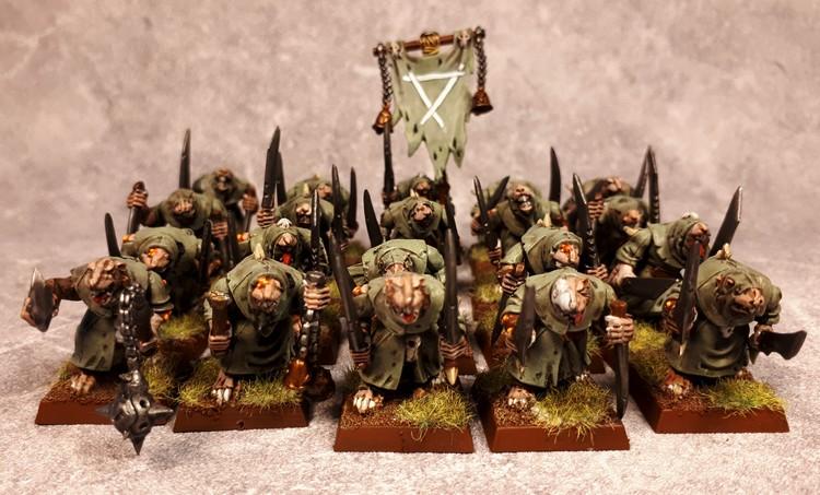 Skaven - Quelques troupes ! 436703Pesteux1