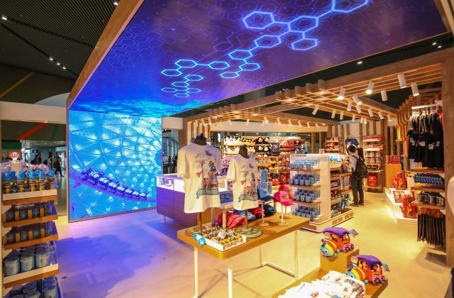 [Shanghai Disney Resort] Le Resort en général - le coin des petites infos  - Page 5 436971w472