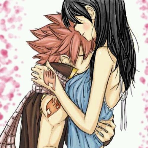 Votre personnage en couple avec un personnage de Fairy Tail? 438033Couple2