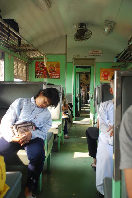 Le train en Asie du sud-est  438343DSC0181