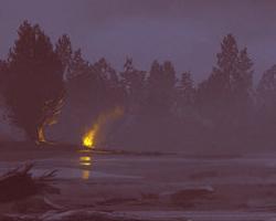 Terres Sombres
