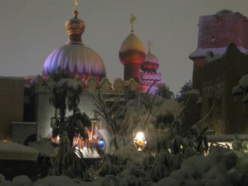 [Disneyland Paris] Disneyland Hotel - chambre Castle Club (8-10 décembre 2010) (début du TR p.9) - Page 8 438667IMG2060