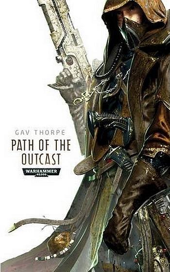 Eldar Path trilogy de Gav Thorpe 439219pathoftheoutcast