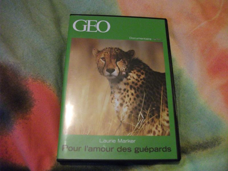DVD documentaires, films animaliers... - Page 3 439383DSCF7098