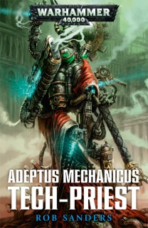 Sorties Black Library France Août 2016 439409TechPriest