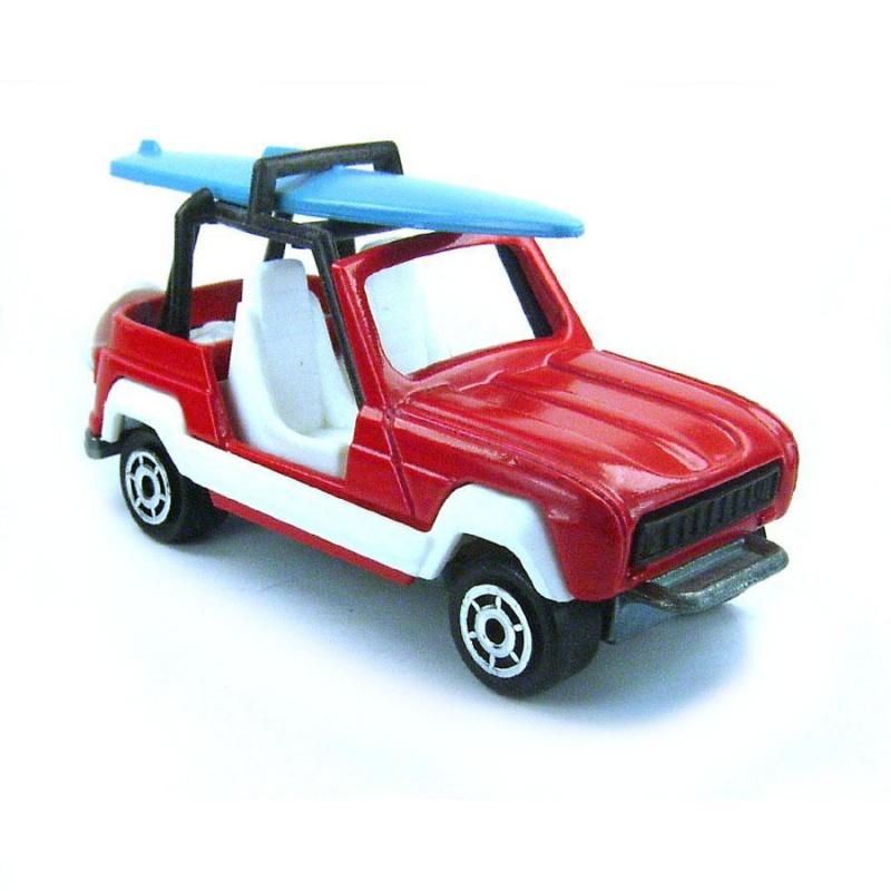 N°252 Renault JP4 4395702710