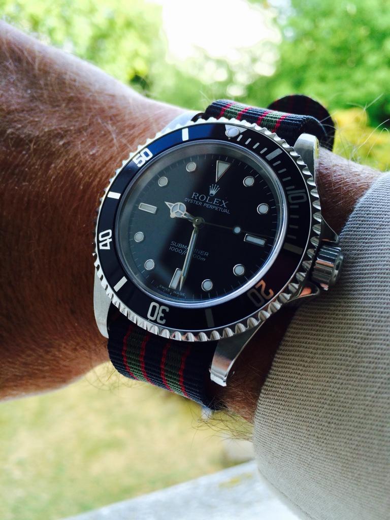 (VENDU) Rolex Submariner 14060M 2lignes 439631thumbIMG06441024zpslyspmplr