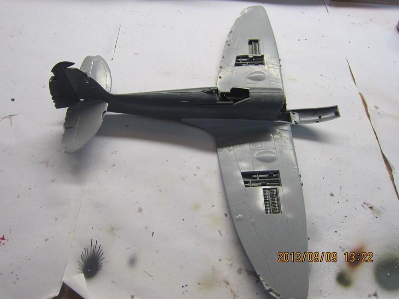 Spitfire au 32 de chez Matchebox 439972IMG1238Copier