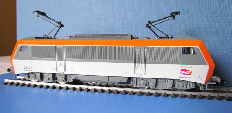 "BB 26022 SNCF ""PIKO""  3 rails AC 440373IMG6317"