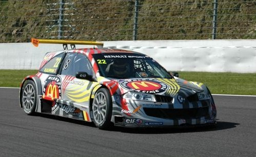 World Série's by Renault 2009 440693Megane_Trophy__10_