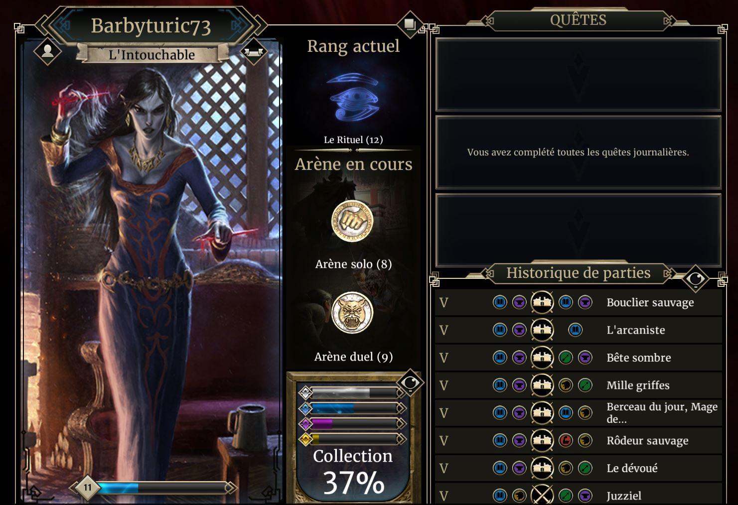 The Elder Scrolls - Legend 440883Capture