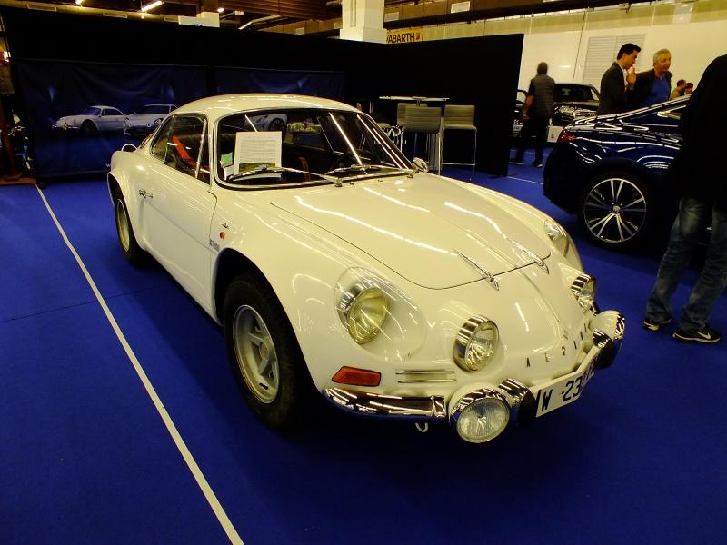 Salon de la voiture de collection à Dijon Versus 2017 ce dimanche 02 Avril 441996DSCF0287