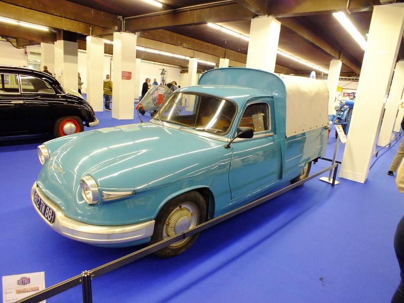 Salon de la voiture de collection à Dijon Versus 2017 ce dimanche 02 Avril 442584DSCF0318