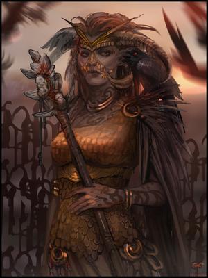 [Faction] Clan Barbe-gloire           442862HautechamanHejva