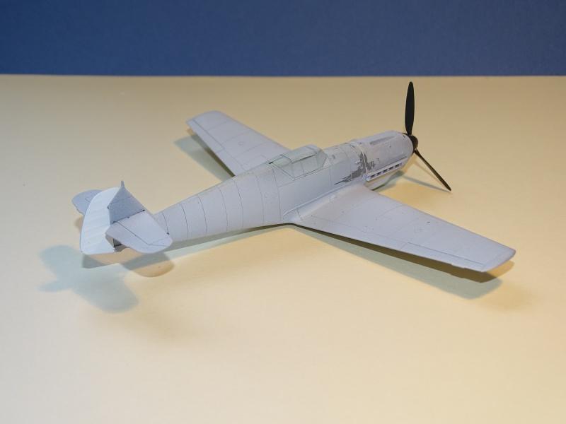 Bf 109 E3 WNr 1304 du JG 76 capturé le 22/11/1939 443454DSC03102