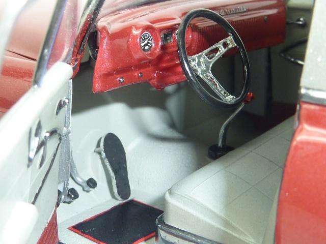sedan delivery speed shop  443498022