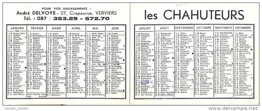Les chahuteurs de Bellaire ( Liège) 443718742002