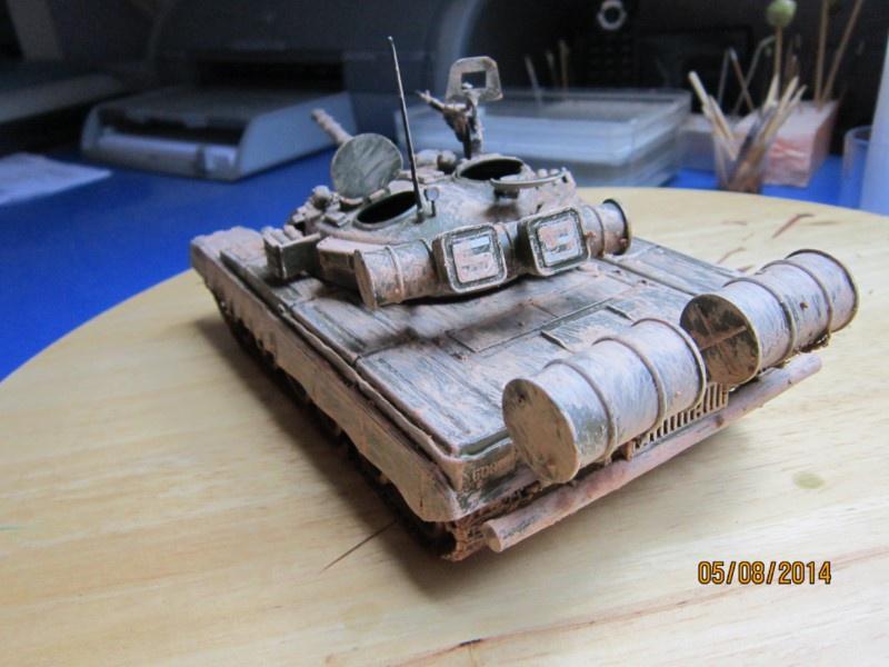 RUSSIAN T-80  [1/35° Lindberg] 443907IMG2347800x600